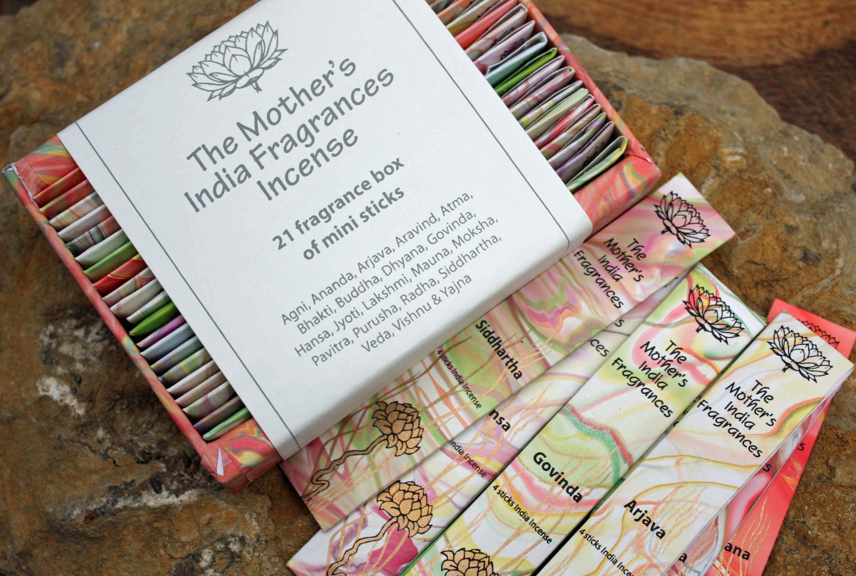 giftbox 21 india fragrances
